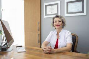 Prof. Dr. Banu Çaycı